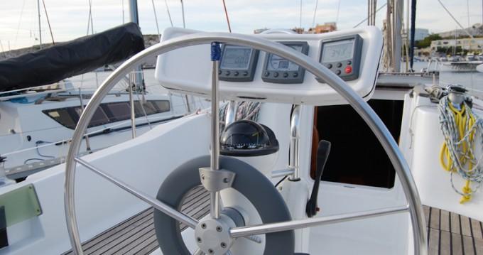 Alquiler Velero en Frioul Islands - Jeanneau Sun Odyssey 32.2