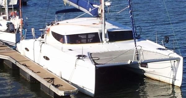 Alquiler Catamarán en Arzal - Fountaine Pajot Mahe 36