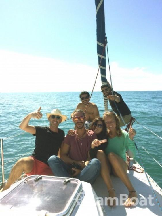 Alquiler de yate Le Grau-du-Roi - Freedom 12 metres en SamBoat