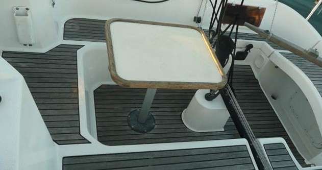 Alquiler de barcos Larmor-Plage barato de Sun Fast 36