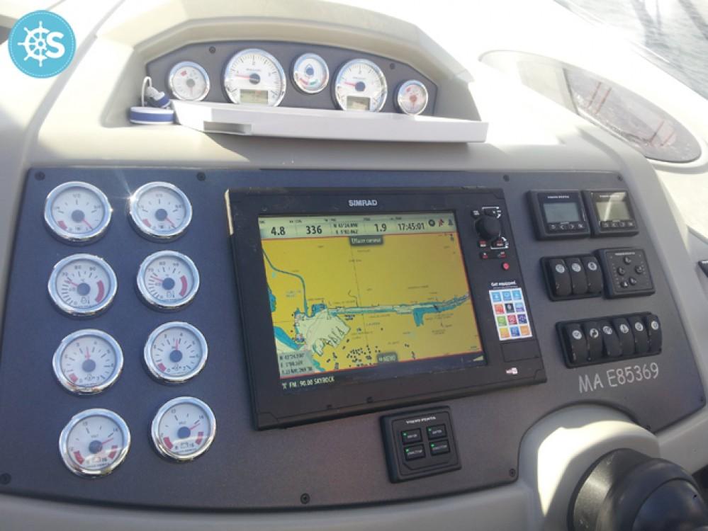 Alquiler Lancha en Sausset-les-Pins - Bénéteau Flyer Gran Turismo 38
