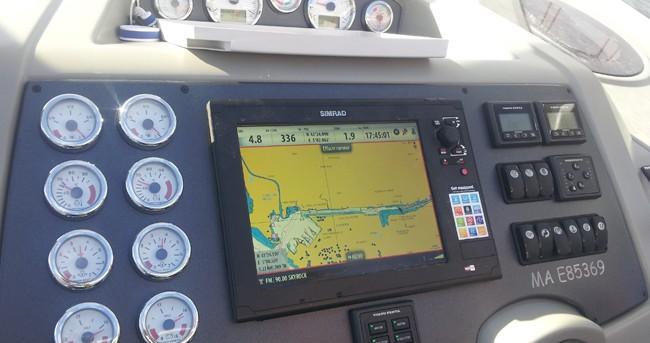 Alquiler de Bénéteau Flyer Gran Turismo 38 en Sausset-les-Pins