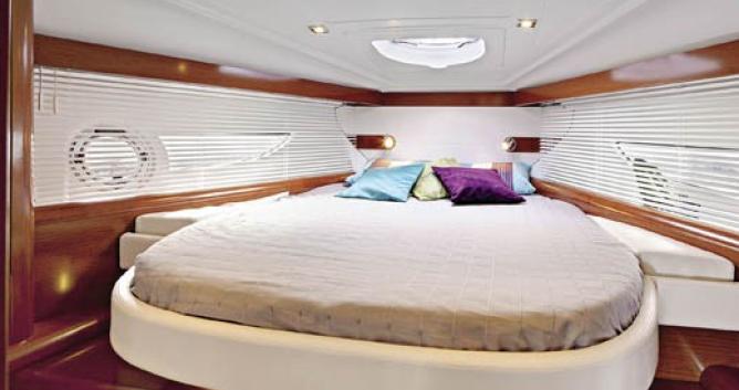 Alquiler de yate Sausset-les-Pins - Bénéteau Flyer Gran Turismo 38 en SamBoat