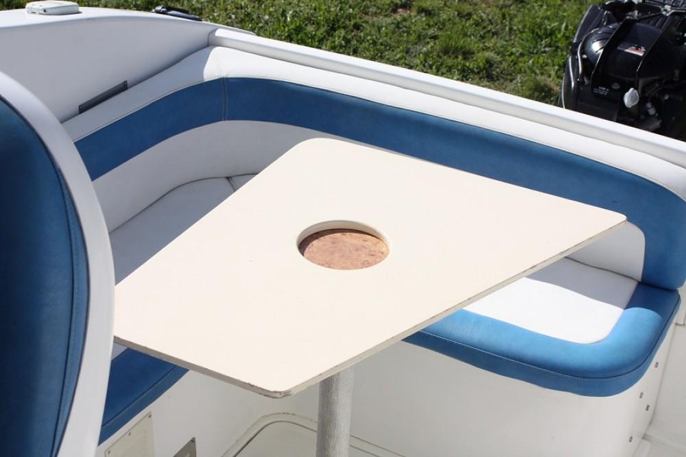 Alquiler de yate Marsella - Salpa Laver 20.5 en SamBoat
