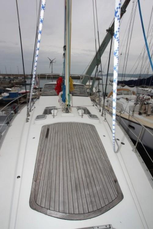Alquiler de yate Hyères - Jeanneau Sun Odyssey 47 Cc en SamBoat
