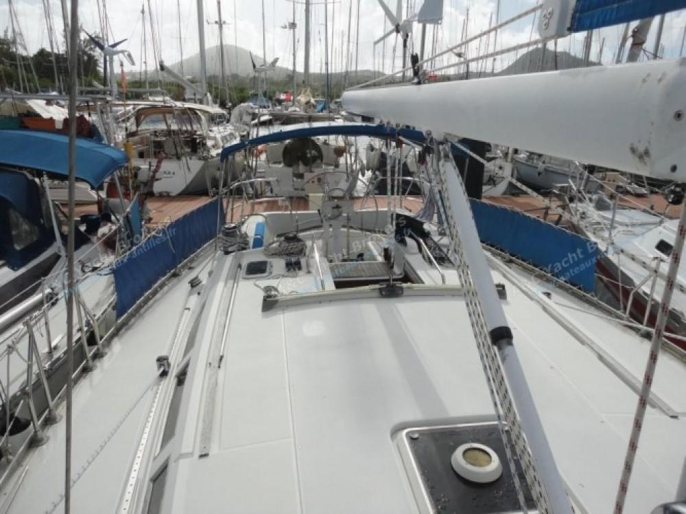 Jeanneau Sun Odyssey 47 entre particulares y profesional Marina du Marin