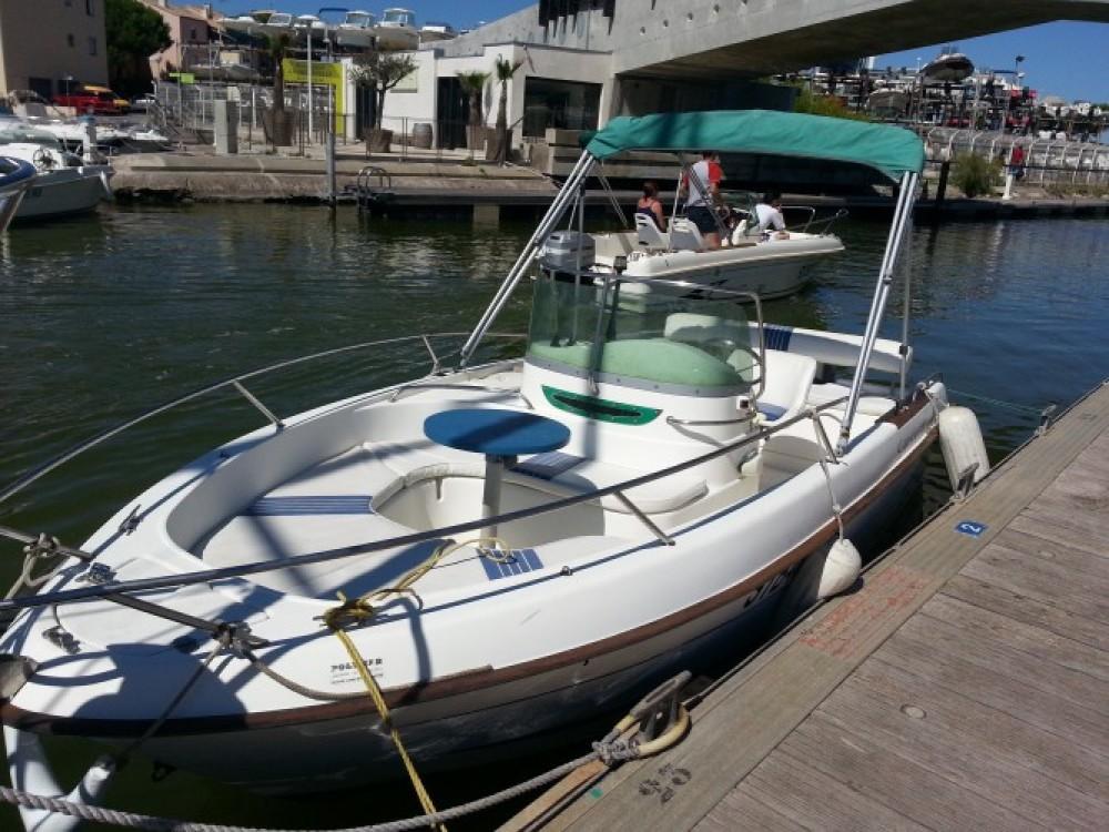 B2 Marine Cap Ferret entre particulares y profesional Palavas-les-Flots