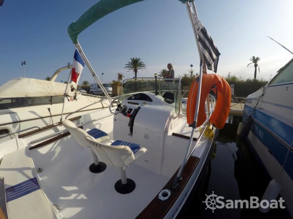 Alquiler Lancha en Palavas-les-Flots - B2 Marine Cap Ferret