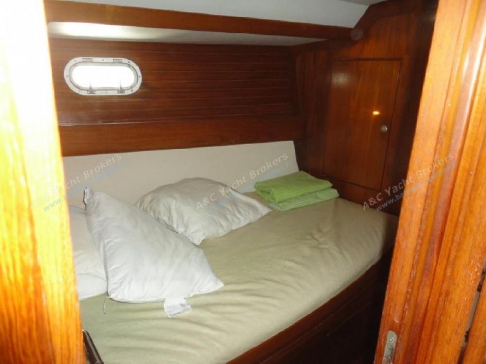 Alquiler de barcos Jeanneau Sun Odyssey 47 enMarina du Marin en Samboat