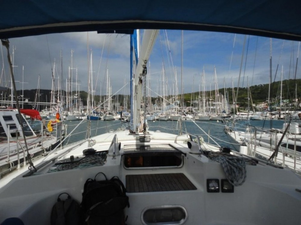 Alquiler de yate Marina du Marin - Jeanneau Sun Odyssey 47 en SamBoat
