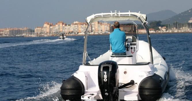 Italboats Predator 650 entre particulares y profesional Hyères
