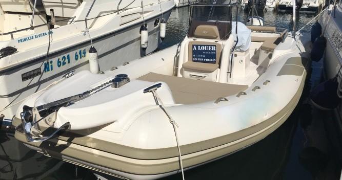 Alquiler de barcos Bsc BSC 75 Classic enHyères en Samboat