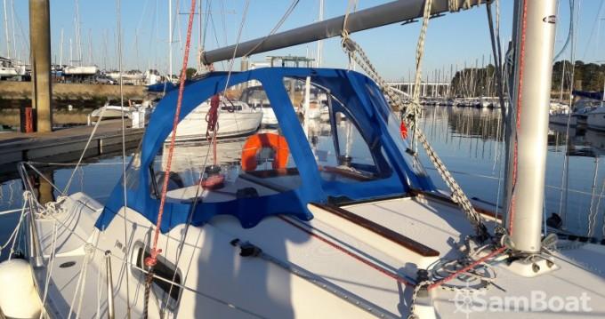 Alquiler de barcos La Trinité-sur-Mer barato de Sun 2500