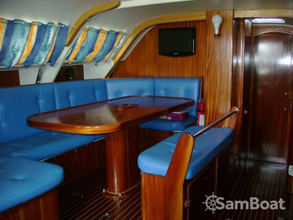 Alquiler de yate Le Grau-du-Roi - Construction-A-Lunite Sloop 47 en SamBoat