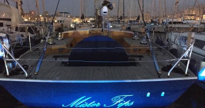 Alquiler de yate Saint-Florent - H2O Yachts Mister Fip's en SamBoat