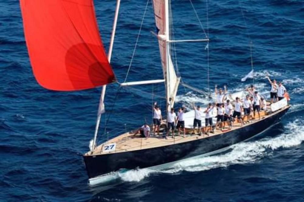 Alquiler de H2O Yachts Mister Fip's en Marsella