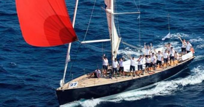 Alquiler de barcos H2O Yachts Mister Fip's enSaint-Florent en Samboat