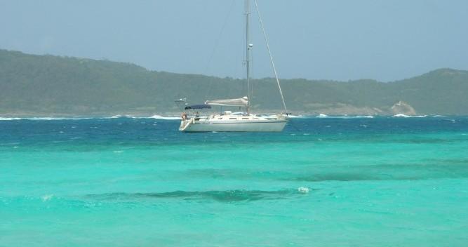 Alquiler de barcos Gibert Marine Gib Sea 372 enLe Robert en Samboat