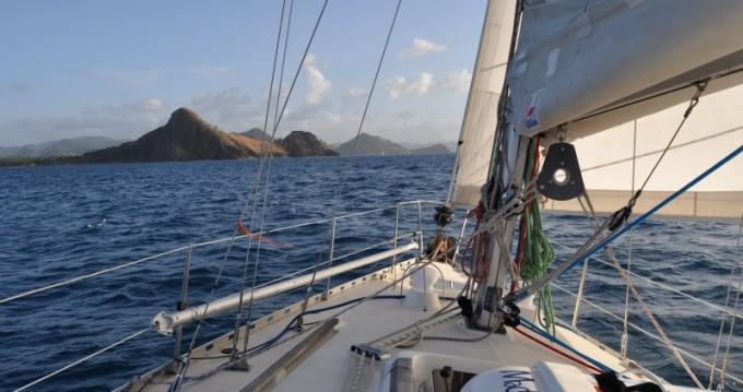 Alquiler de yate Le Robert - Gibert Marine Gib Sea 372 en SamBoat
