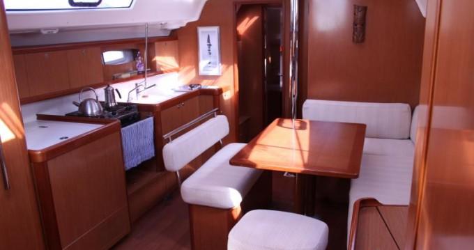 Alquiler de barcos Ajaccio barato de Oceanis 43