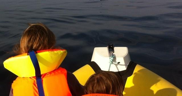 Alquiler Neumática Searib's con título de navegación