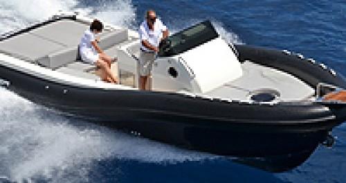 Alquiler de yate Saint-Tropez - Scanner Scanner One 888 en SamBoat
