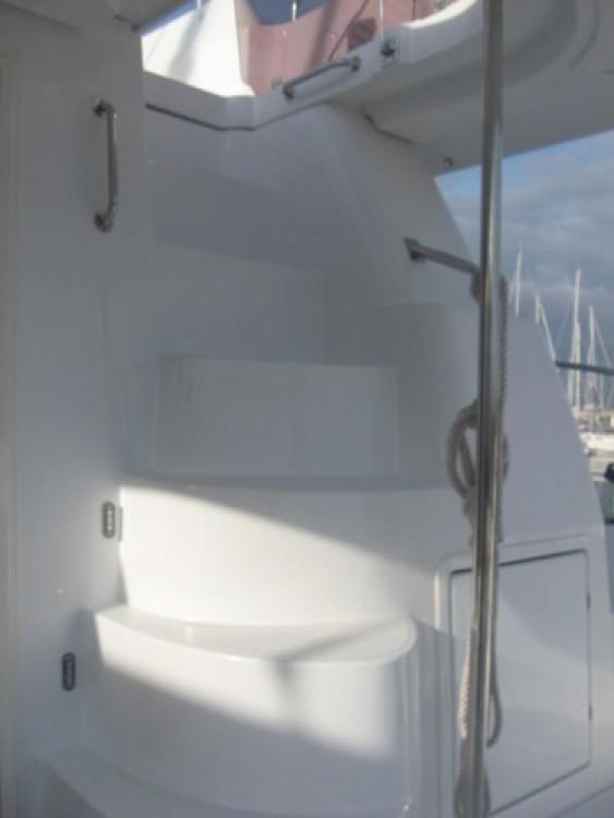 Alquiler Lancha en La Trinité-sur-Mer - Fountaine Pajot Summerland 40