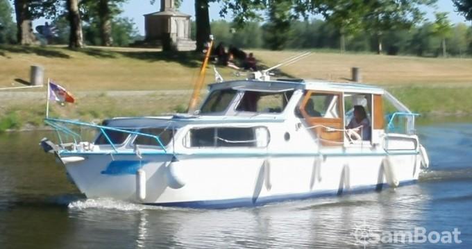 Alquiler de barcos Bravo A279 enRedon en Samboat