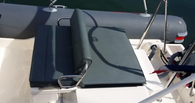 Alquiler de barcos Joker Boat Coaster 650 enHyères en Samboat
