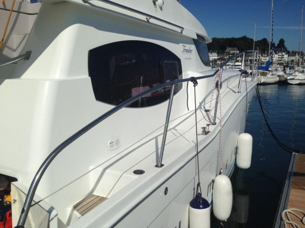 Alquiler de barcos La Trinité-sur-Mer barato de Summerland 40