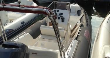Alquiler de barcos Hyères barato de Clubman 22