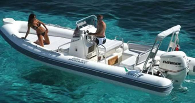 Alquiler de barcos Hyères barato de Clubman 23