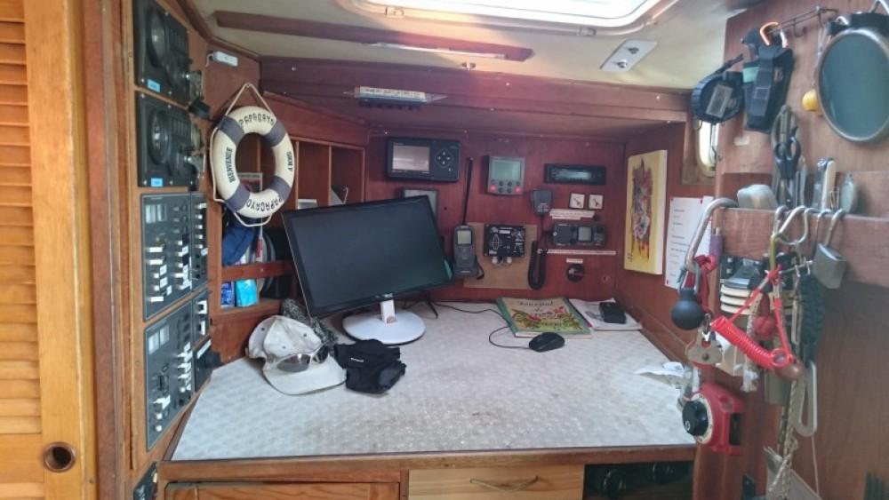 Catamarán para alquilar Martinica al mejor precio