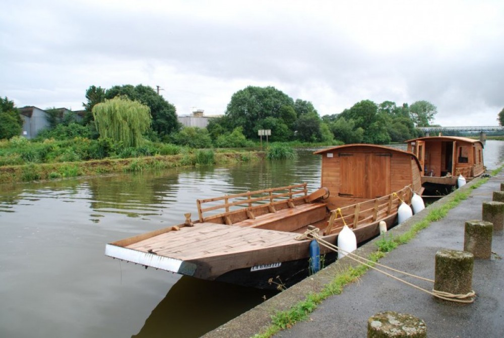 Alquiler de barcos Guipry-Messac barato de Toue