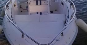 Alquiler de barcos Lacanau barato de Aquamar 17
