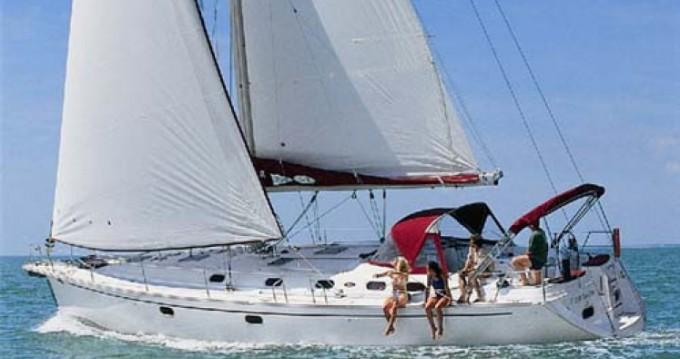 Alquiler de yate Golfe-Juan - Dufour Gib Sea 51 en SamBoat