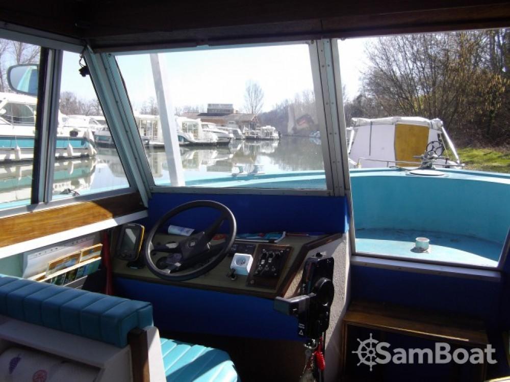 Alquiler Casa flotante Fb-Wilds-Nordfolk con título de navegación