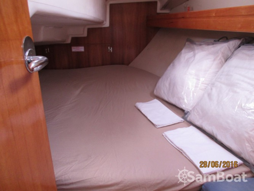 Alquiler Velero en Arzal - Bavaria Cruiser 30