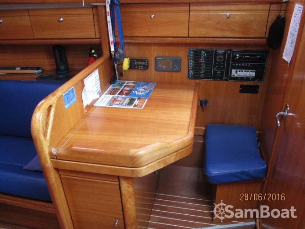 Alquiler de barcos Arzal barato de Cruiser 30
