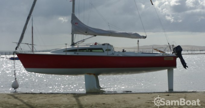 Alquiler de barcos Archambault Surprise enLège-Cap-Ferret en Samboat