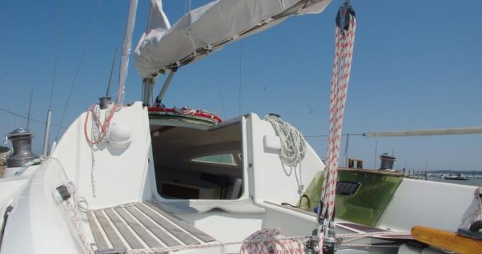 Alquiler de barcos Lège-Cap-Ferret barato de Surprise