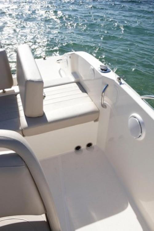 Alquiler de yate Marsella - Quicksilver Quicksilver 675 Activ Open en SamBoat