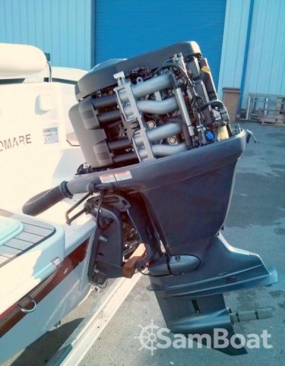 Alquiler de barcos Pacific Craft Pacific craft 570 Diamond Head enLa Ciotat en Samboat