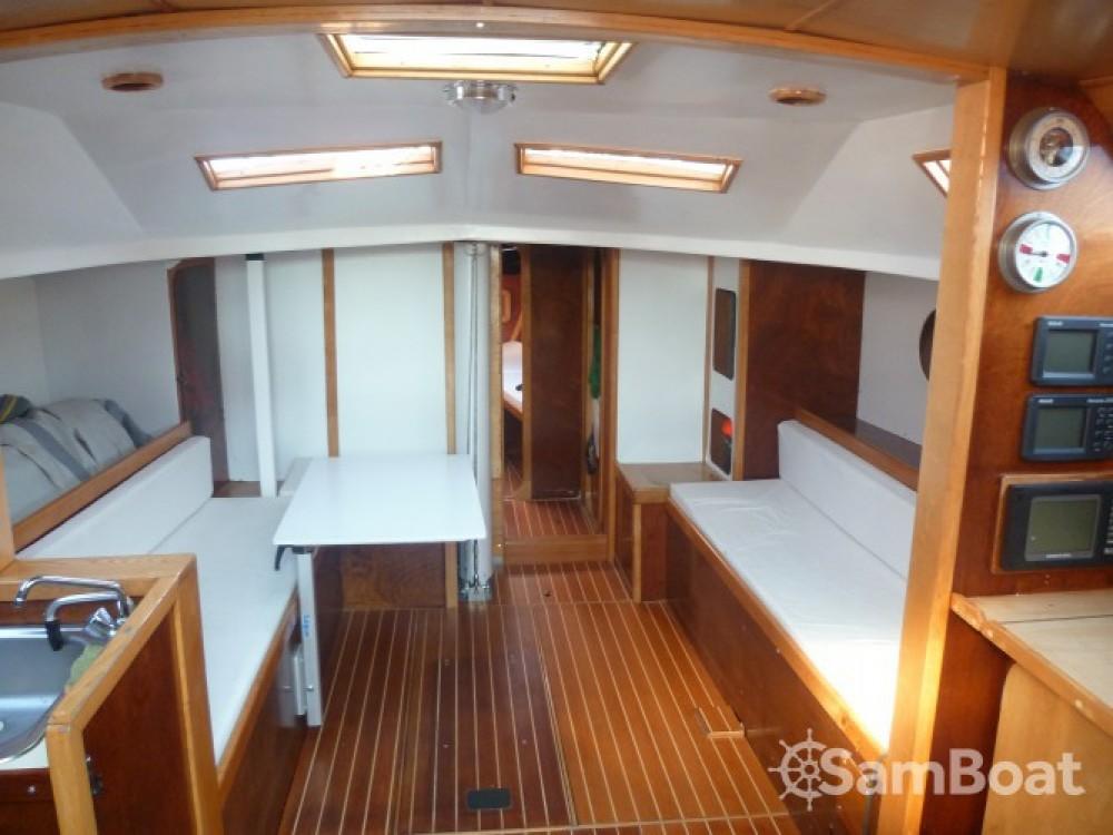 Alquiler Velero en Marsella - Alu-Boat-Prestige RIO