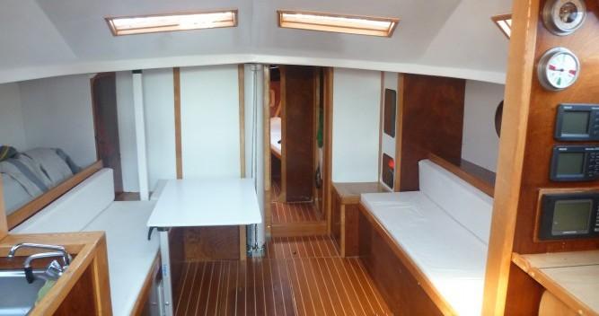 Alquiler de barcos Alu-Boat-Prestige RIO enMarseille en Samboat