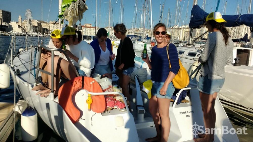 Alquiler de barcos Alu-Boat-Prestige RIO enMarsella en Samboat