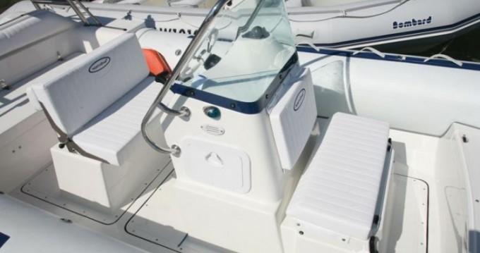 Alquiler de yate Lorient - Northstar 205WRT en SamBoat
