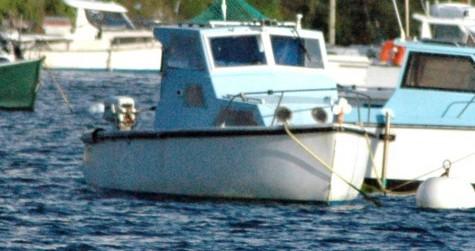 Alquiler Lancha en Plougasnou - Syla Pêche promenade 6,46m