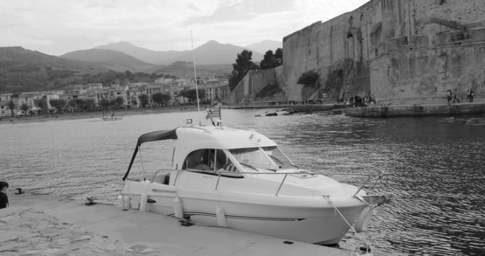 Alquiler de yate Saint-Cyprien - Bénéteau Antares 6 en SamBoat