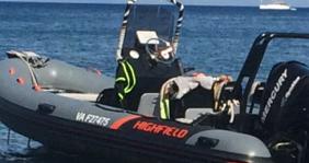 Alquiler de Highfield Ocean Master 540 en Saint-Malo